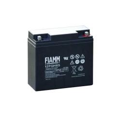Batteria FIAMM AGM 18Ah 12FGH65 per UPS e Avviatori Booster