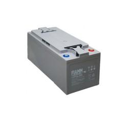 Batteria FIAMM AGM 205Ah per pannelli solari fotovoltaici [12FGL210]