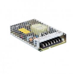 Alimentatore stabilizzato Mean Well 12VDC - 150W [LRS-150-12]
