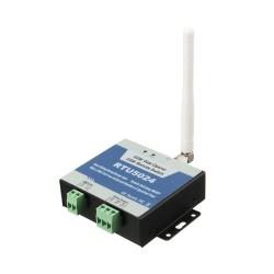 Ricevitore Telecontrollo GSM Apriporta per apricancello solare