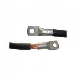 Kit cavi FG16OR16 1x25mmq con morsetti per batteria 1m-2m-5m