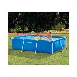 Kit solare per piscina fuori terra - pompa da 25W