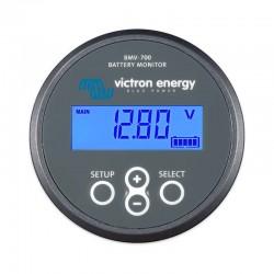 Monitoraggio per batteria Victron Energy [BMV-700]