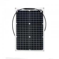 Pannello solare semi-flessibile 30W