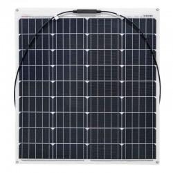 Pannello solare semi-flessibile 80W