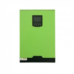 Inverter ibrido 5KW 48V con Caricabatterie [VP5000]
