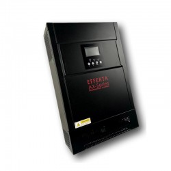 Inverter ibrido / UPS per sistemi ad isola 4000W 48V [AX-M1-4000]