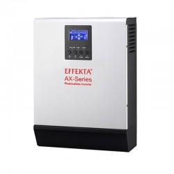 Inverter ibrido MPPT sistemi ad isola 4000VA/3200W 48V [AX-M-4000-48]
