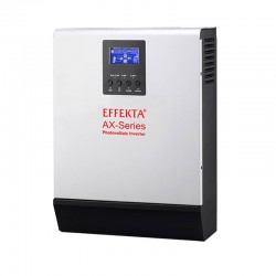 Inverter ibrido MPPT sistemi ad isola AX-M-4000-48 - 3200W 48V