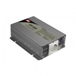 Inverter Mean Well 500W 12V con regolatore MPPT 15A [ISI-500-212B]