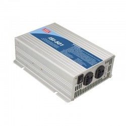 Inverter 500W 12V + regolatore MPPT 15A Mean Well [ISI-501-212B]