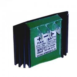Micro regolatore di carica PWM Western Co. 1A [SPC01]