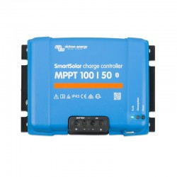 Regolatore di carica MPPT Victron energy SMARTSOLAR 100/50 - 50A