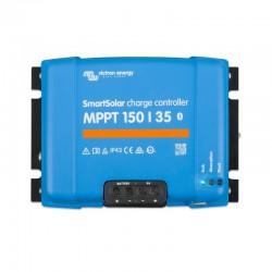 Regolatore di carica MPPT Victron energy SMARTSOLAR 150/35 - 35A