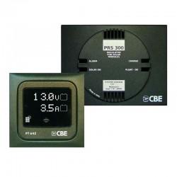 Regolatore di carica 300W CBE PRS300 + Display digitale PT642