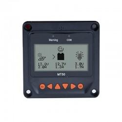 Display per regolatore di carica LS1024B-LS2024B-LS3024B [MT-50]