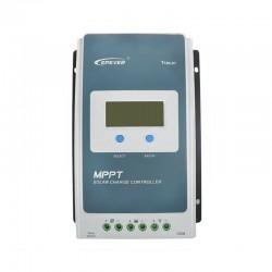 Regolatore di carica MPPT 40A 12/24V con display [TRACER4210A]