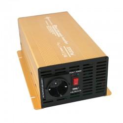 Inverter onda sinusoidale pura 1000W 12V con USB