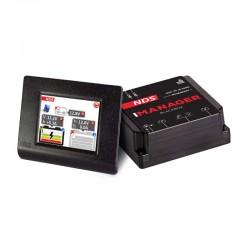 iManager WIRELESS NDS - Sistema di gestione delle batterie di bordo...