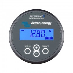 Monitoraggio con Bluetooth per batteria Victron Energy [BMV-712 Smart]
