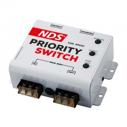 Priority Switch NDS - Selettore alimentazione prioritaria [SP230]