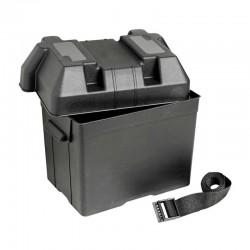 Contenitore porta batteria max 95Ah