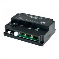 Selettore automatico CBE per due batterie di servizio [BDS180]