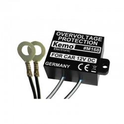 Protettore per batteria KEMO - Protezione da sovratensione [M168]