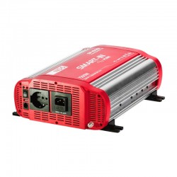 Inverter Smart-in NDS onda sinusoidale pura con IVT 1500W 12V [SP1500-I]
