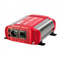 Inverter Smart-in NDS onda sinusoidale pura con IVT 1000W 12V [SP1000-I]