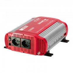 Inverter Smart-in NDS onda sinusoidale pura 1500W 12V [SP1500-12]