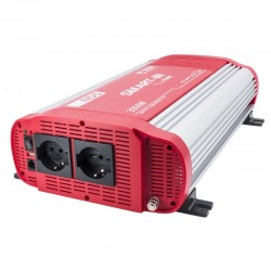Inverter Smart-in NDS onda sinusoidale pura 3000W 12V [SP3000]