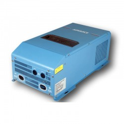 Inverter ADVANCE Power Star 1000W 12V onda sinusoidale con...