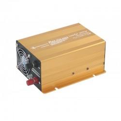 Inverter onda sinusoidale pura 600W 12V con USB