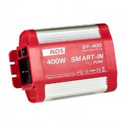 Inverter NDS onda sinusoidale pura 400W [SP-400-12]