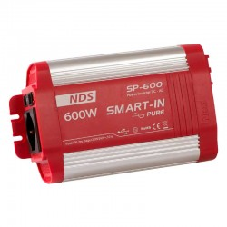 Inverter NDS onda sinusoidale pura 600W [SP-600-12]