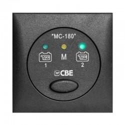 Pannello comando CBE per selettore automatico BDS-180 [MC180/G]
