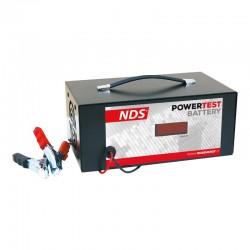 Power Test Battery NDS - Tester per batterie [PTB12-20]