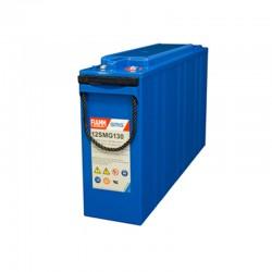 Batteria FIAMM GEL pannelli solari fotovoltaici 130Ah [12SMG130]