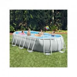 Kit solare per piscina fuori terra - pompa max 125W - Bestway