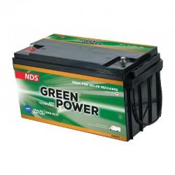 Batteria AGM NDS GREEN POWER 12V 90Ah [GP90]