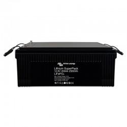 Batteria al litio Victron energy SuperPack 12,8V 200Ah