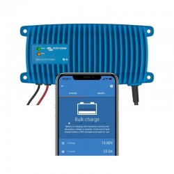 Caricabatterie Victron energy BlueSmart IP67 7A 230V [BPC1207]