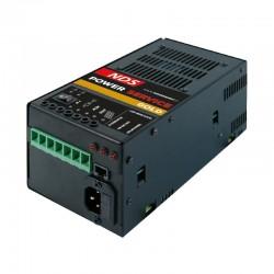 Power Service GOLD NDS 12V 25A Ricarica Solare-Alternatore-Rete 230V...