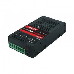 Power Service PLUS NDS 25A 12V - Doppia alimentazione Solare +...