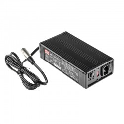 Caricabatterie Professionale Mean Well 4.3A 24V [PB-120P-27C]