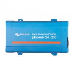Inverter Victron energy Phoenix 250VA 200W 24V [24I250]
