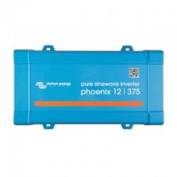 Inverter Victron energy Phoenix 375VA 300W 12V [12I375]