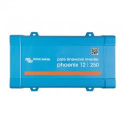 Inverter Victron energy Phoenix 250VA 200W 12V [12I250]