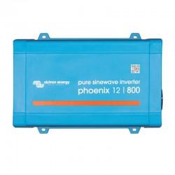 Inverter Victron energy Phoenix 800VA 650W 12V [12I800]